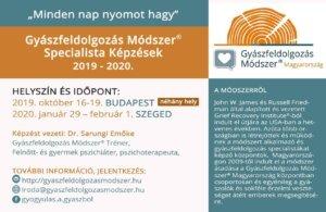 Gyászfeldolgozás Módszer Specialista képzés - 2019. ősz @ Budapest