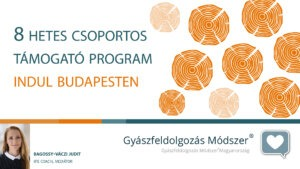 Csoportos gyász- és veszteségfeldolgozás @ Budapest | Budapest | Magyarország