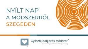 Tájékoztató előadás a gyászfeldolgozásról @ Gyászfeldolgozás Módszer Magyarország Központ | Szeged | Magyarország