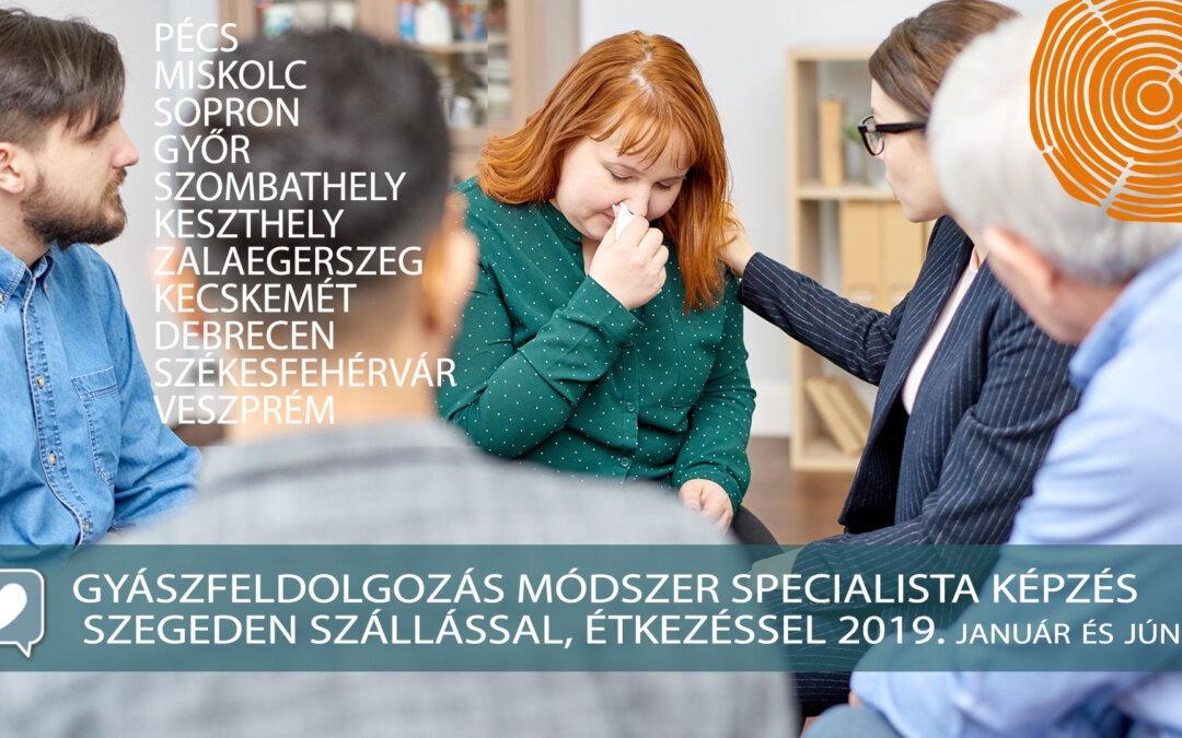 Gyászfeldolgozás Módszer Specialista képzés – BETELT!
