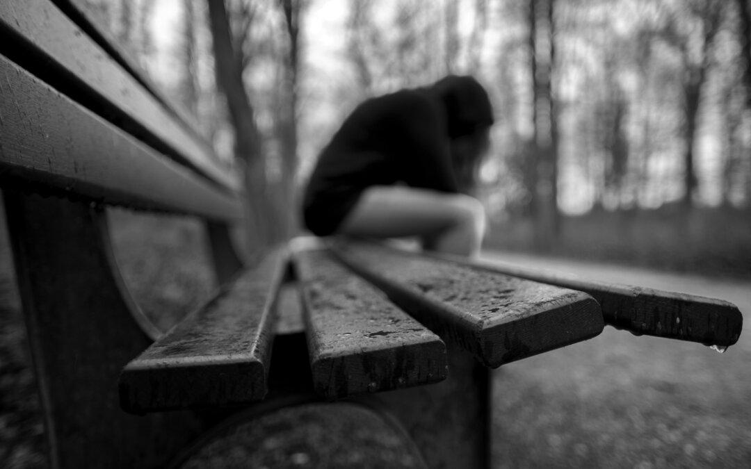Öngyilkosságot elkövetett szeretteink elgyászolása